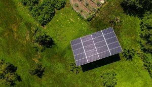 Valley Solar Installation