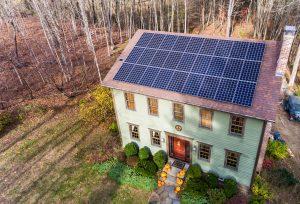Valley Solar Install